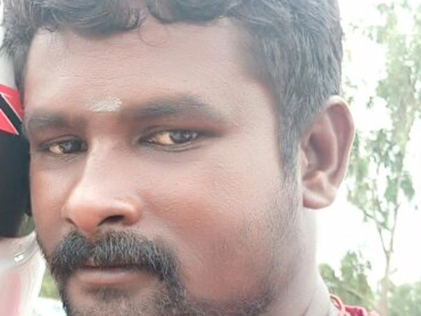 Help Karthik Raise Funds For His Spine Surgery
