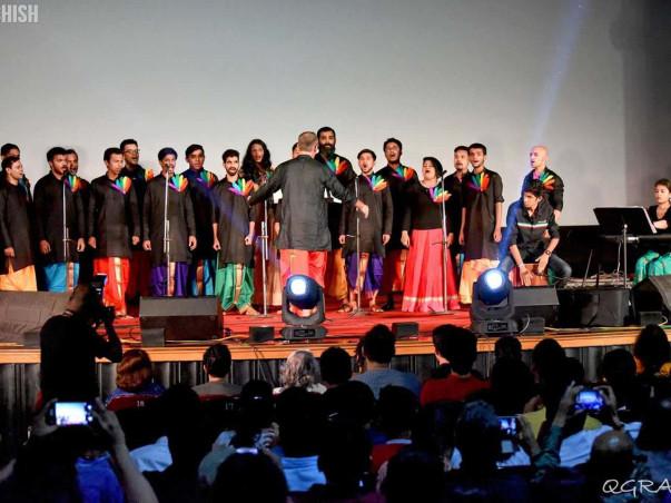 Let Our Voices Unite/ Mile Sur Mera Tumhara- Concert