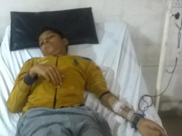 To Save Vikash Vishwakarma ( Blood Cancer)