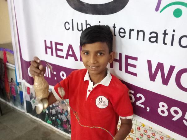Help Children Like Ravi Learn