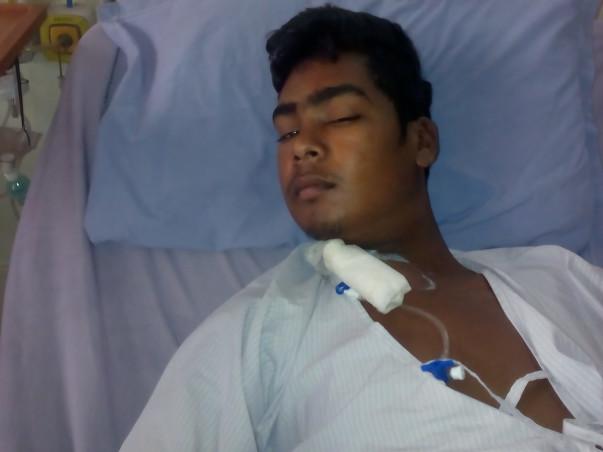 Help Manoj fight for kidney failure.....