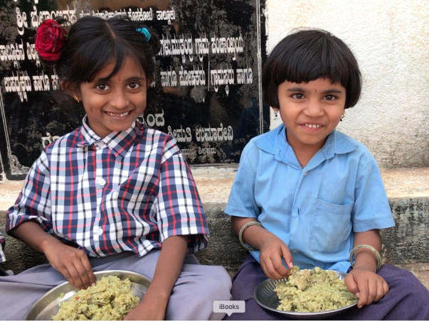Need help to Improve the food quality of the Schools