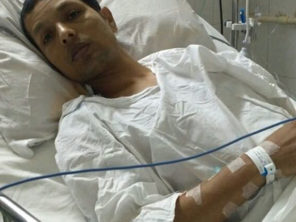 Help Dulan Undergo His Lung Surgery At The Earliest
