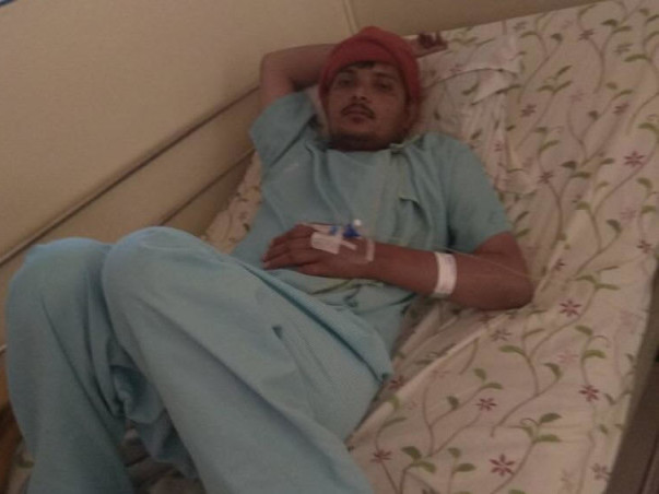 Help Veera  Undergo Heart Transplant