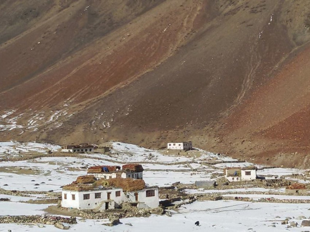 Come together to raise fund to light up the remotest village in Ladakh