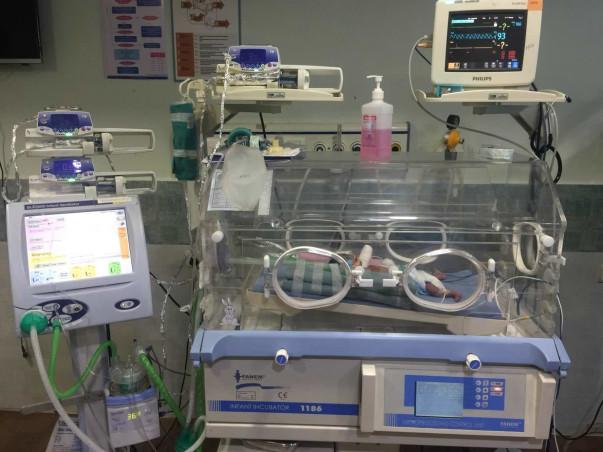 EMERGENCY-SAVE BABY