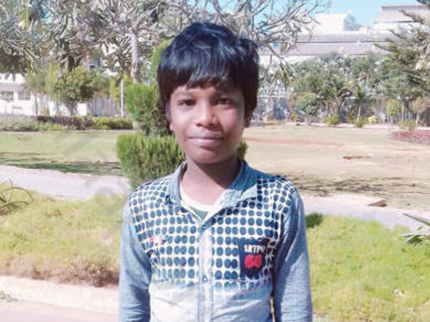 Help 11-Year-Old Sani Fight Against Brain Tumor