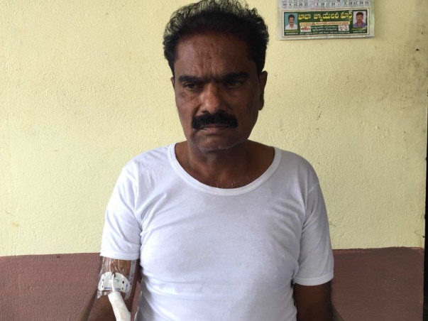 Help 54-year-old Kothulu fight colon cancer