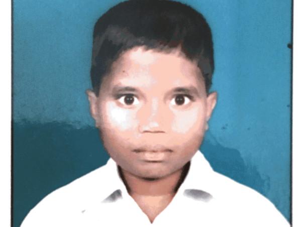 Please help Varunkrishna and save a kid's life