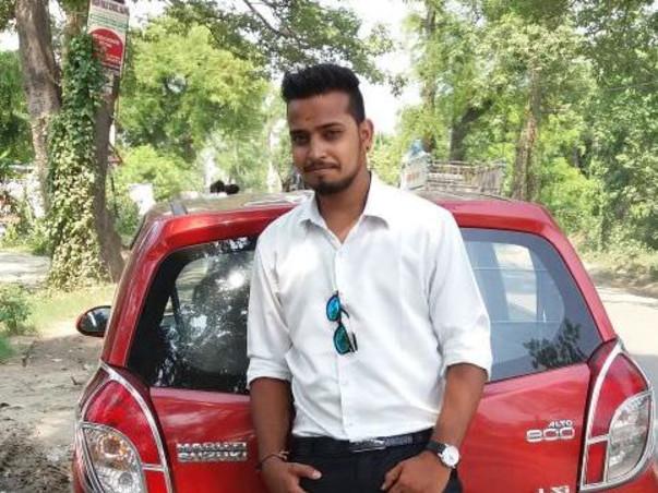Help Nageshwar Fight Cancer