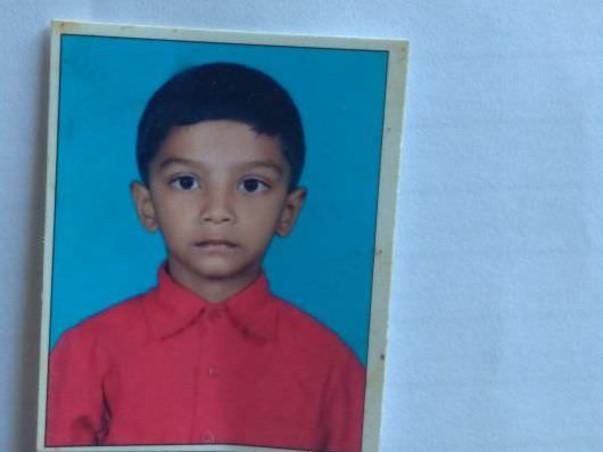 Save Azmath – An Innocent Victim Of A Drunk Driving Tragedy