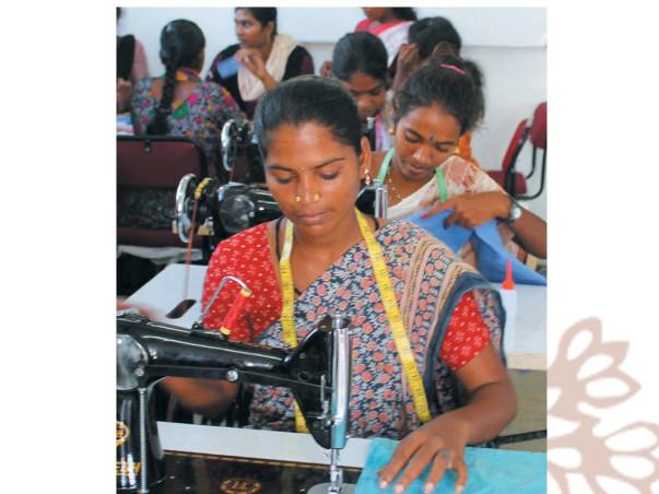 Support Empower Gypsy Women in Rural Tamil Nadu.