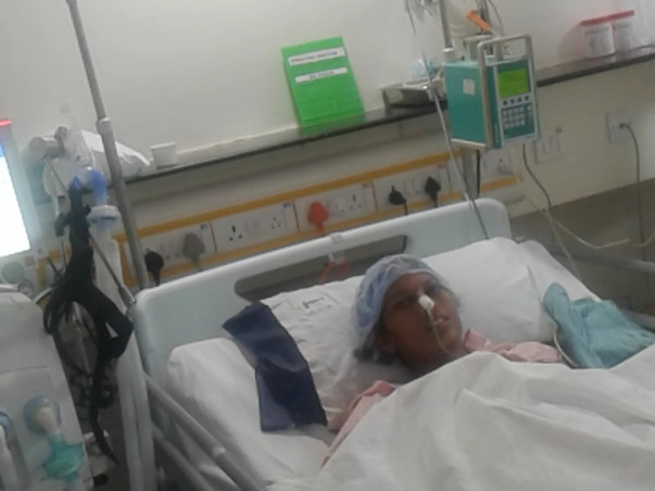 Help My Wife Rathna Fight Mystania Gravises