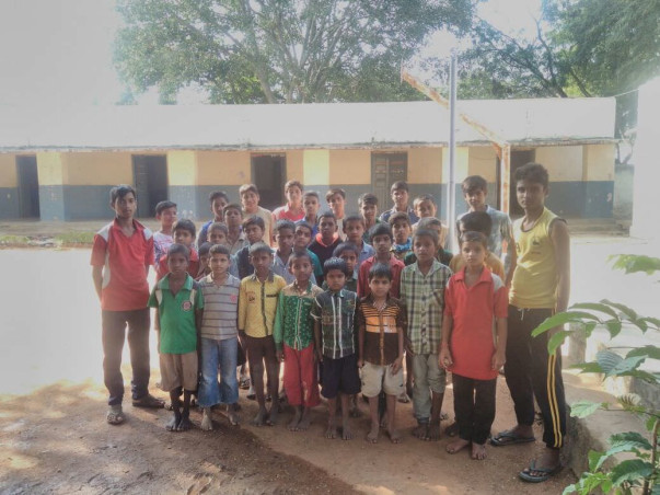 Help 2,000 underprivileged Students access sports at 10 centres