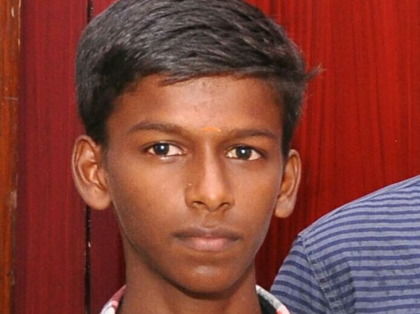 Help Jagan to recover from Brain Injury