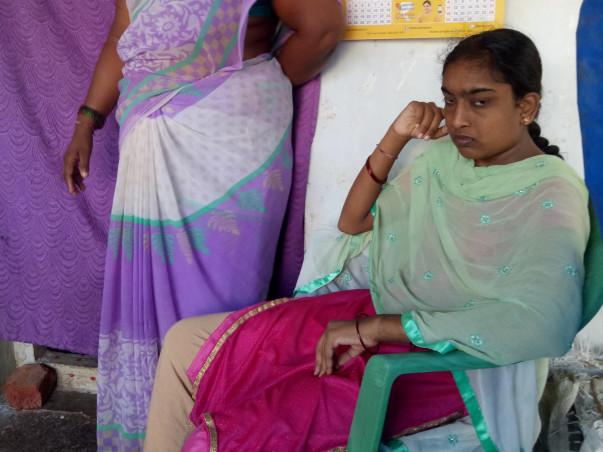 Save Gayatri