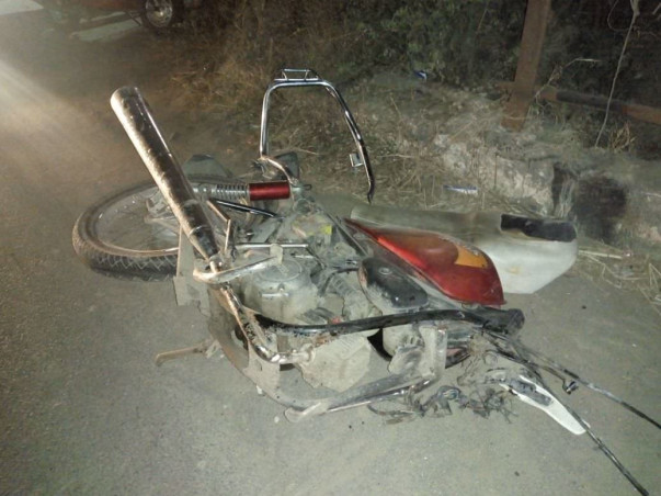 Save 2 young lives – Innocent Victims Of A Drunk Driving Tragedy