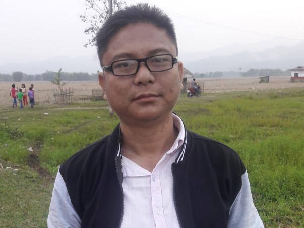 Help Naresh Limbu For Bone Marrow Transplant