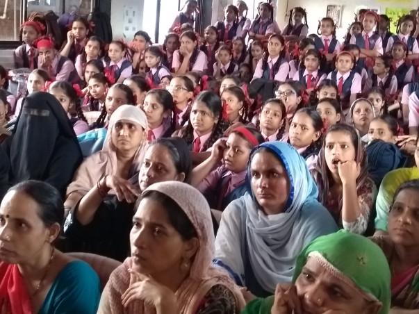 Join The Next Big Slum School Transformation Project