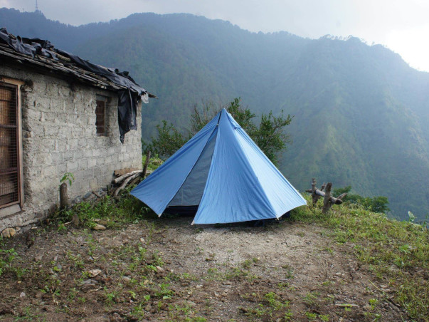 Build An Inn And Create Jobs In The Kolti Village, Uttarakhand, India