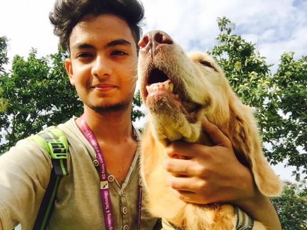 Help Zabi Rescue The Voiceless Animals