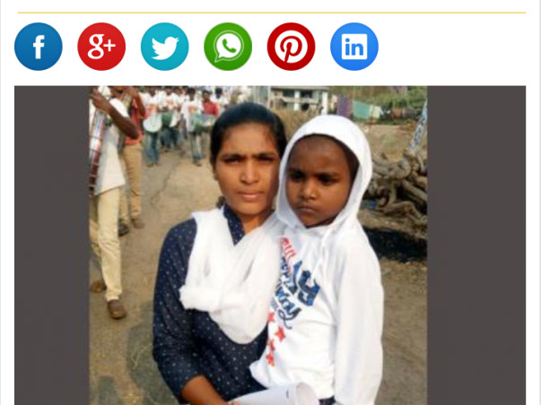 This Farmer Is Struggling To Save Cancer-Ridden Son On Zero Income