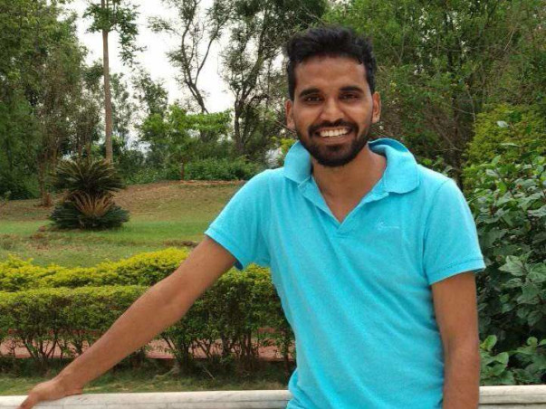 Help Our Friend Amit Fight Blood Cancer