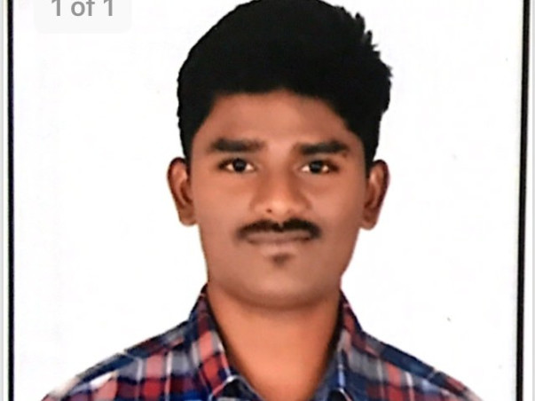 Help Anvesh's Dream To Become A Doctor.