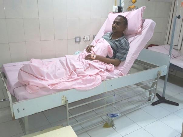 Help Sreedhar fight Cancer