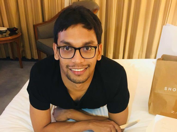 Help Sunit an young IITian to fight his life battle