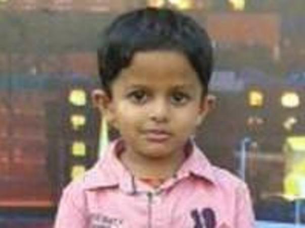 Help 4-year-old Aditya's Fight Leukemia