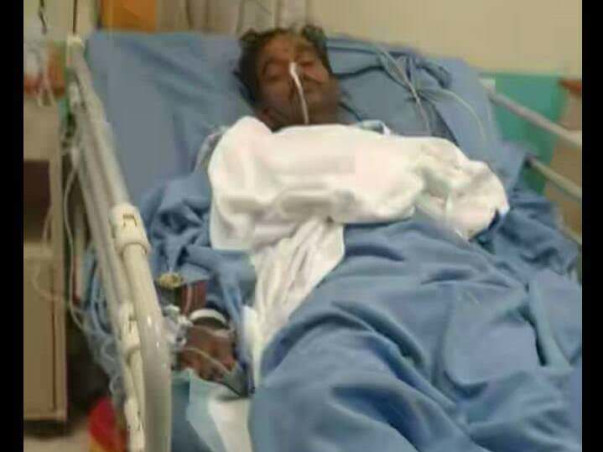Help Dilip To Undergo Liver Operation