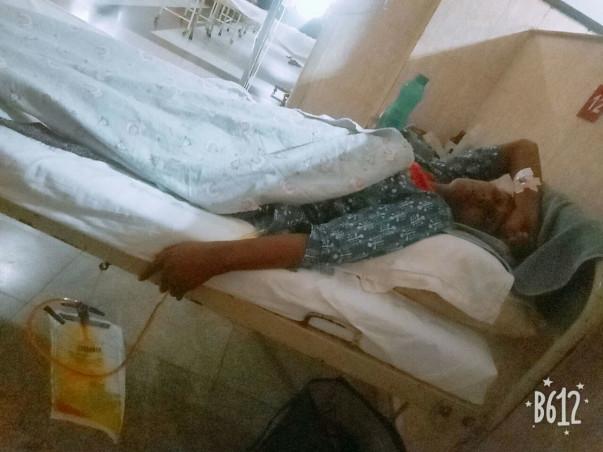 Help Radhika Fight Cancer