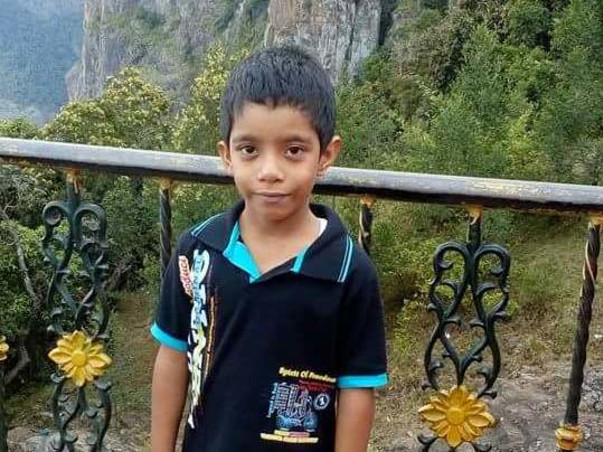 Save 9 Years Old Darvesh Ahmed, Suffering From Heart Block.