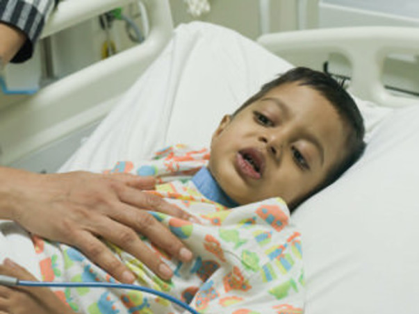 This 5-year-old May Die Of Internal Bleeding  Without Liver Transplant