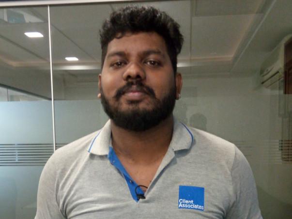 Help Kiran Start a Part Time Job, Support His Dreams!