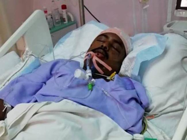 Help My Friend Mohan For His Medical Expenses