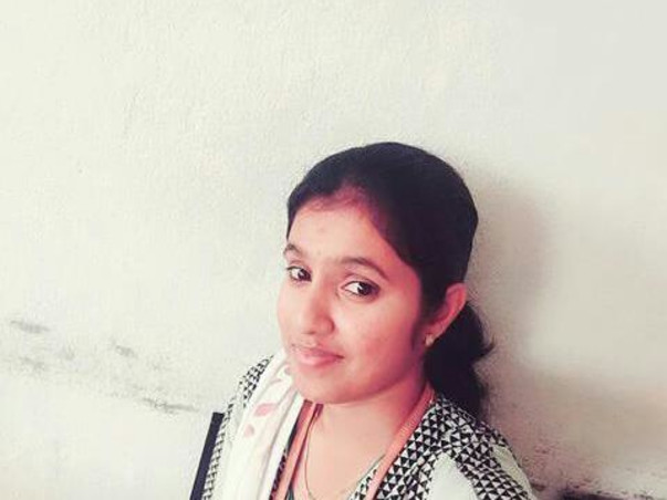 Help Geethanjali For Medical Treatment And Help Come Out Of Danger