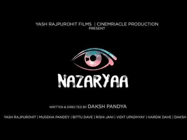 Help Nazariya the film