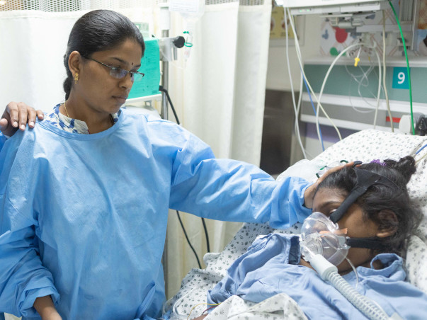 Dengue Has Caused Multi-organ Failure In This 11-year-old
