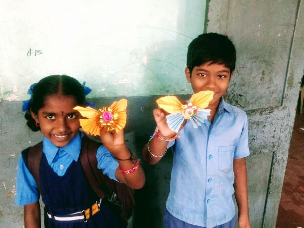 Help Anu Create A Technology Enabled Classroom.