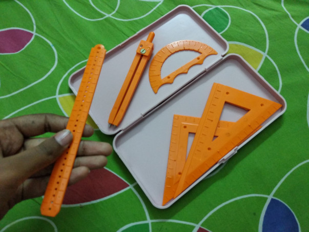 Help provide educational kits to 100 visually impaired students