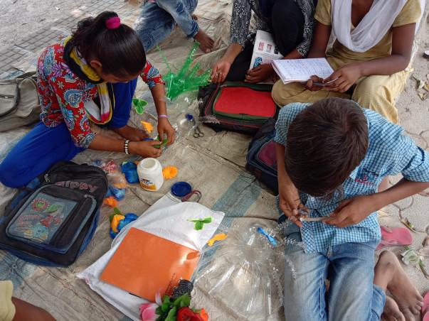 Help Educate Children of Migrant Workers