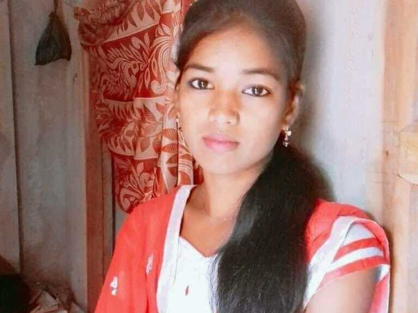 Help Puja Suffering From Cancer.