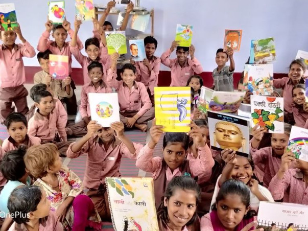 Donate for Science Kits in Rural Schools