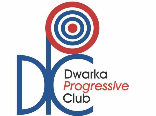 Swachh Bharat Abhiyan By Dwarka Progressive Club