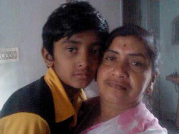 Help This Braveheart Mother- Sukanya Fight Brain Haemorrhage