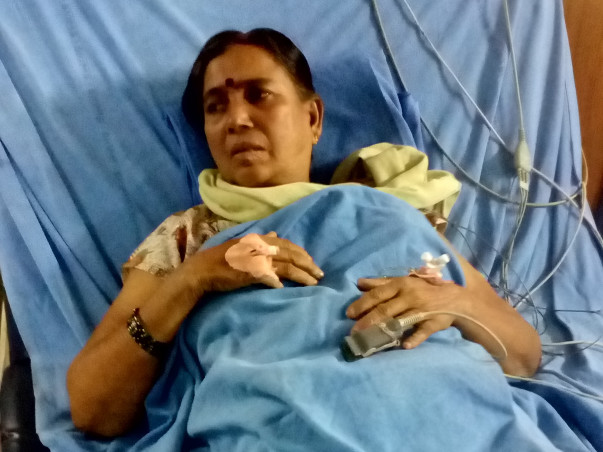 Save My Mother's Life from Heart Diseases