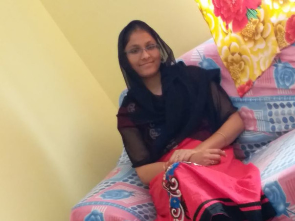 Help Ayesha's Family, Who Were Attacked In Their Own Home