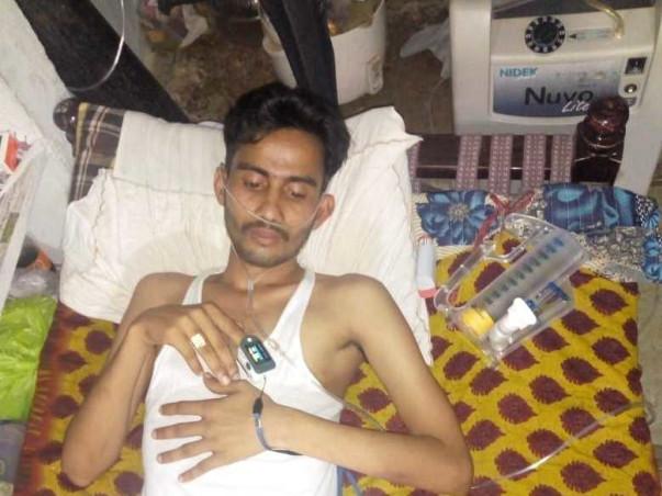 Help My friend Gopi Mahesh Undergo Lung Transplant